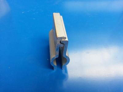 430双片夹具 太阳能光伏支架配件  现货供应 厂家直销